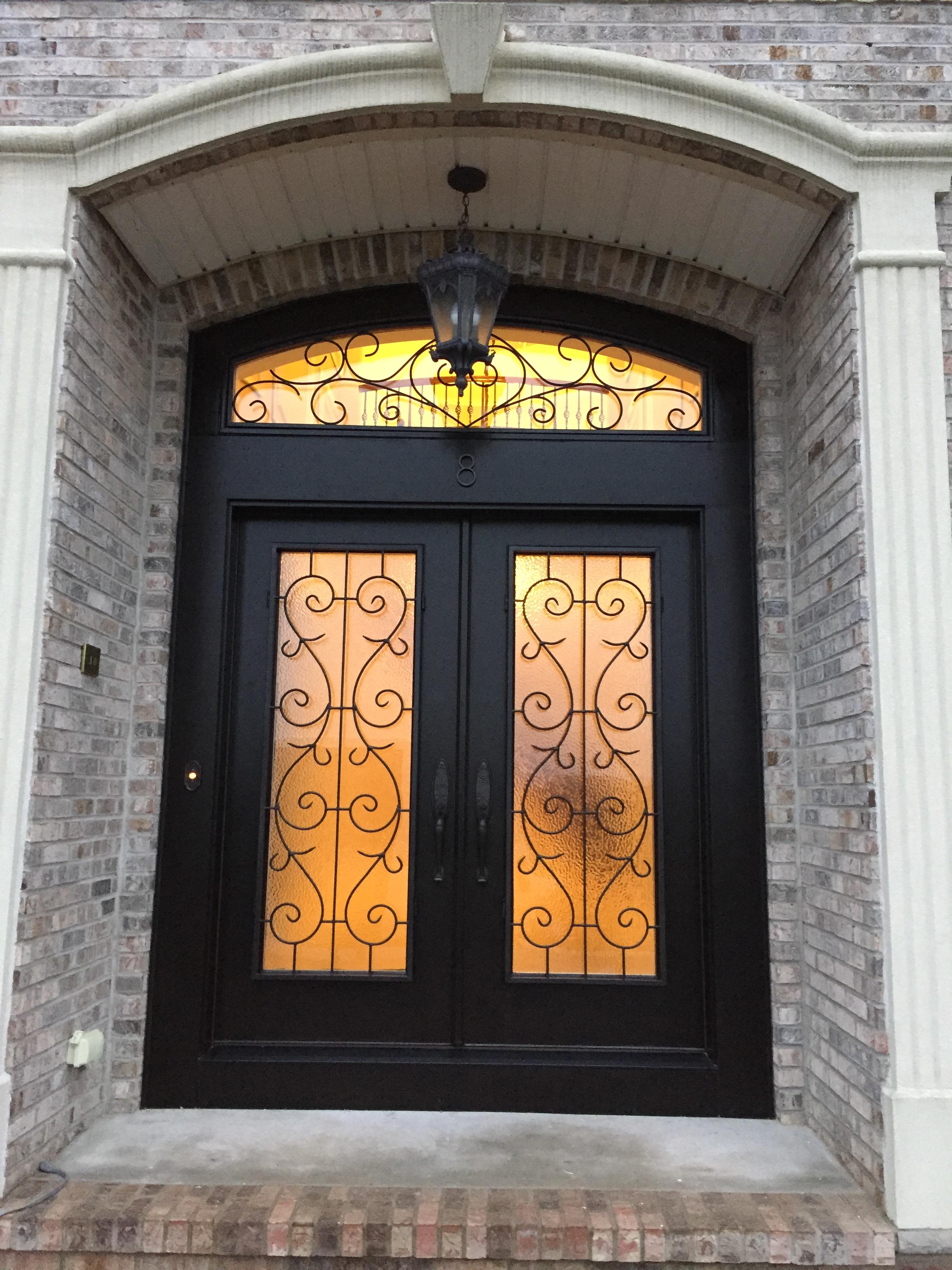 & Customized Glass Doors: Englishtown Brick NJ: Doors \u0026 More: NJ