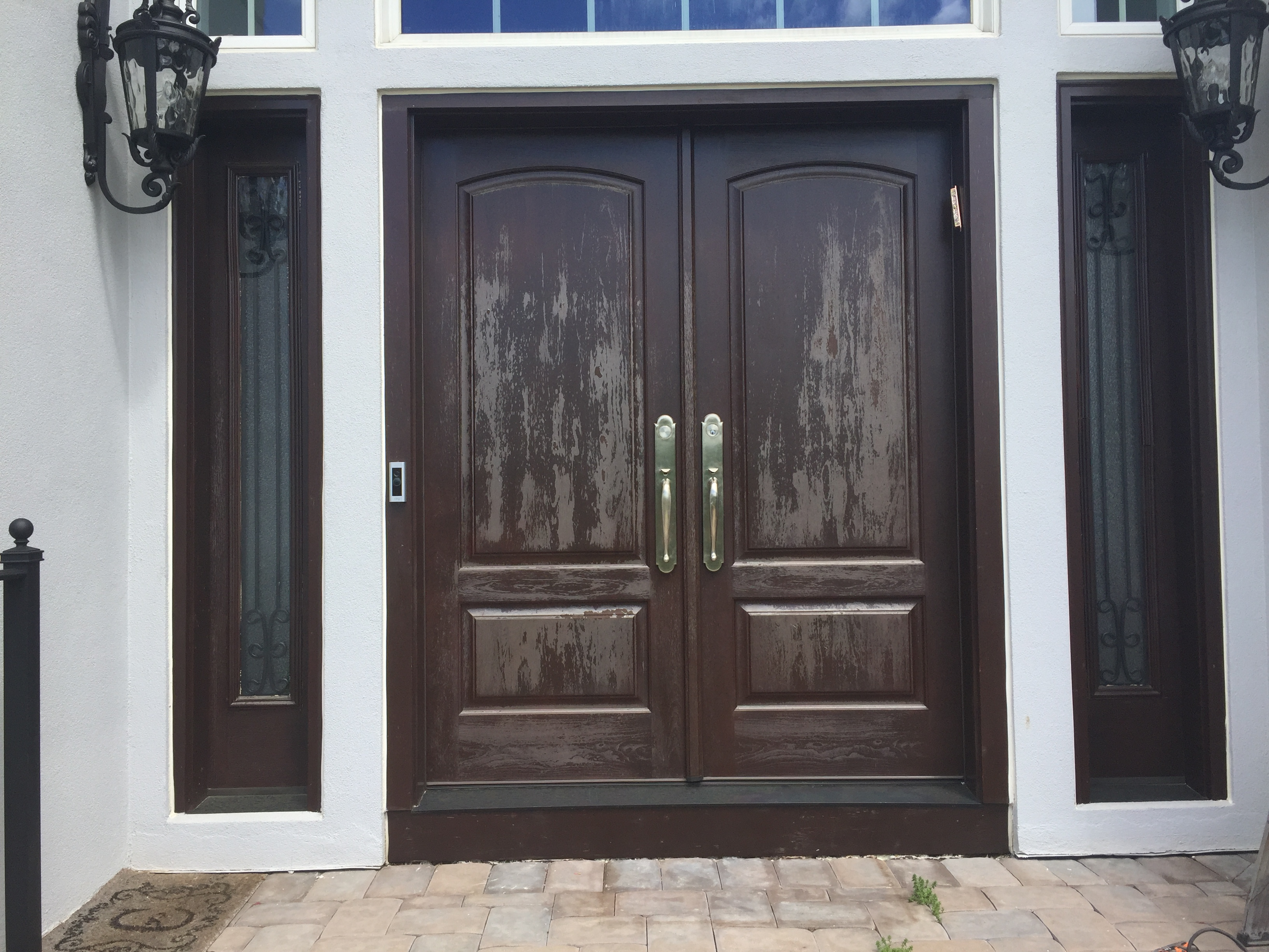 & Door Refinishing: Doors u0026 More: NJ