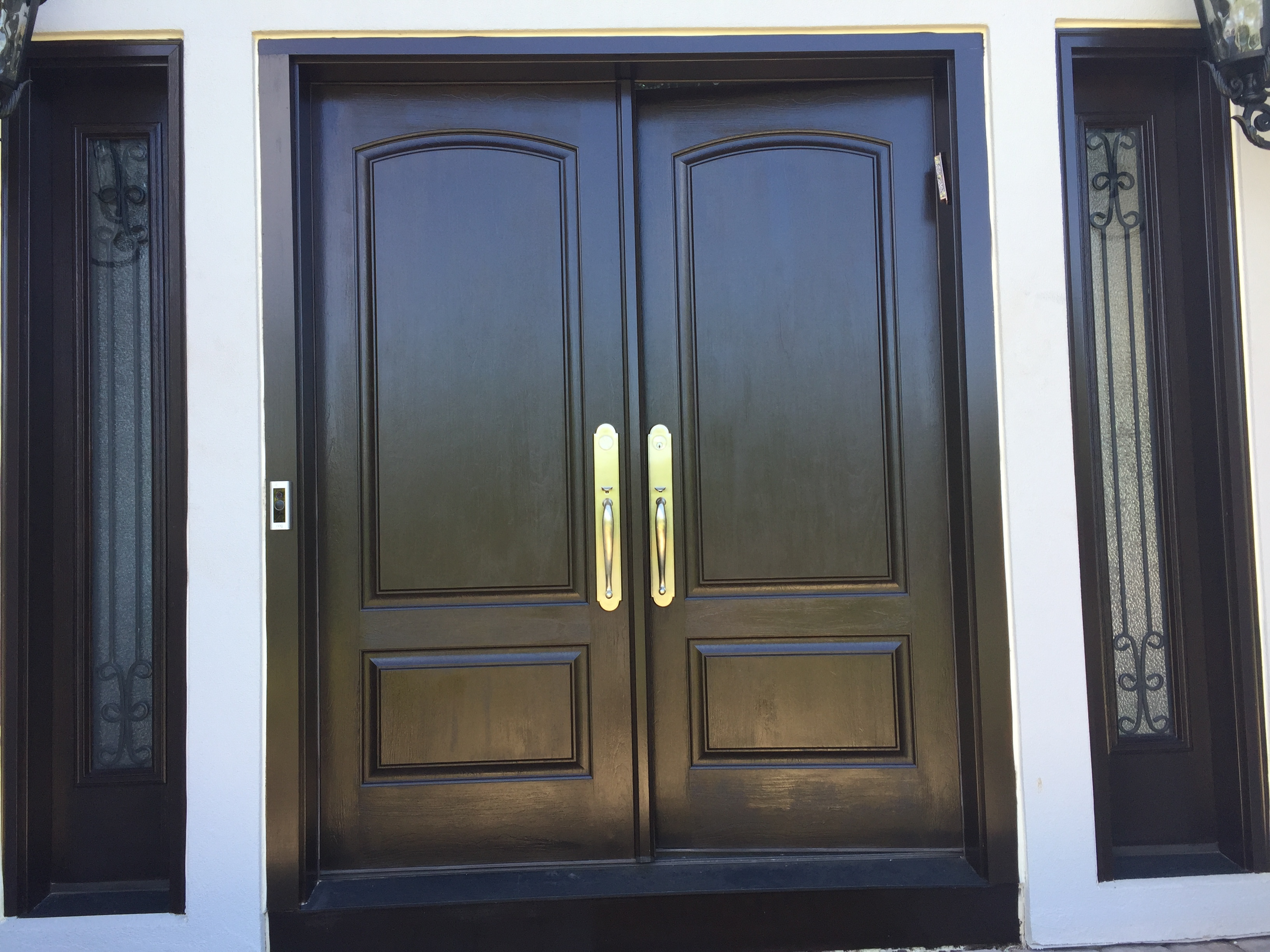 2448 #375894 Door Refinishing: Doors & More: NJ save image Affordable Exterior Doors 38873264